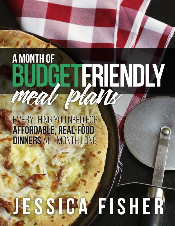 click to access the budget friendly meal plans