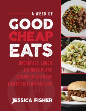cover image of meal plan